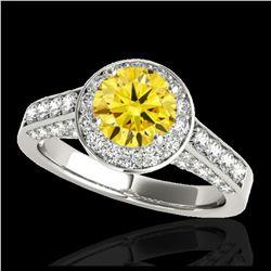 37.11 ctw Morganite & Diamond Halo Bracelet 10K Rose Gold