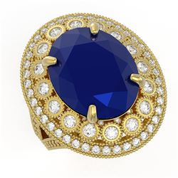 2.05 ctw VS/SI Diamond Ring 14K White Gold