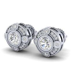 2.0 ctw VS/SI Diamond Bracelet 10K Yellow Gold