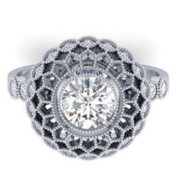 26.92 ctw Tourmaline & Diamond Bracelet 14K Rose Gold