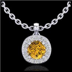 13.48 ctw Opal & Diamond Bracelet 14K White Gold
