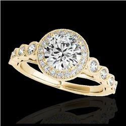 30 ctw Amethyst & VS/SI Diamond Bracelet 14K White Gold