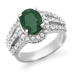 1.50 ctw Princess VS/SI Diamond Solitaire Halo Necklace 14K White Gold