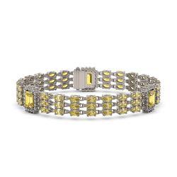 2.41 ctw VS/SI Diamond 2pc Wedding Set Halo 14K Yellow Gold