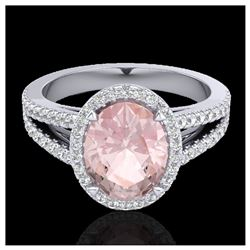 1.32 ctw H-SI/I Diamond Solitaire Ring 10K Yellow Gold