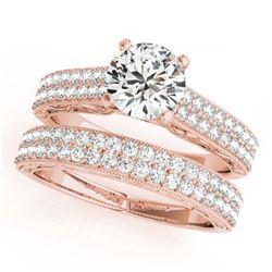 111.75 ctw Emerald & Diamond Necklace 14K White Gold