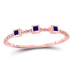 10k White Gold Diamond Cluster Mens Matching Trio Wedding Engagement Bridal Ring Set 1/4 Cttw