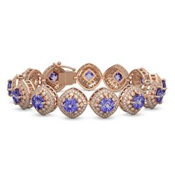 7.11 ctw Emerald & Diamond Ring 14K Yellow Gold