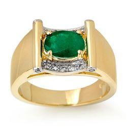 0.55 ctw SI Diamond Halo Necklace 14K White Gold