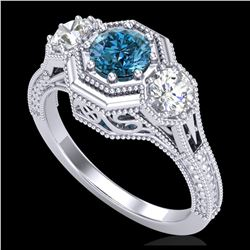 11.13 ctw Marquise Diamond Bracelet 18K Rose Gold