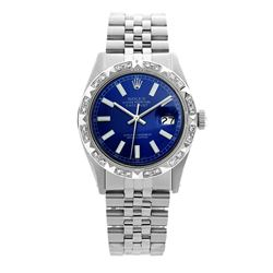 Pre-owned Excellent Condition Rolex Datejust Mens 36mm