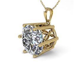 2.15 ctw Emerald & Diamond Ring 18K White Gold