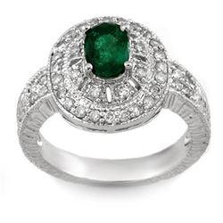 1.02 ctw VS/SI Princess Diamond 2pc Set Ring 14K Yellow Gold