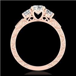 26.3 ctw Tanzanite & VS/SI Diamond Eternity Bracelet 10K Yellow Gold
