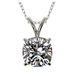 3.85 ctw Blue Sapphire & Diamond Ring 14K Yellow Gold