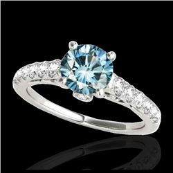 16.37 ctw Tanzanite & Diamond Bracelet 14K Rose Gold