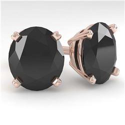 22.81 ctw Morganite & Diamond Halo Bracelet 10K Rose Gold