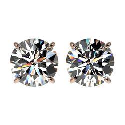 35.13 ctw Tourmaline & Diamond Halo Necklace 10K Yellow Gold