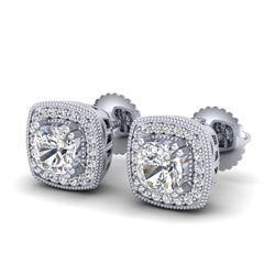 10.39 ctw Emerald Diamond Bracelet 18K Rose Gold