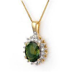 1.0 ctw VS/SI Princess Diamond Art Deco Ring 18K Yellow Gold