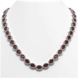 5 ctw VS/SI Diamond Earrings 18K Rose Gold
