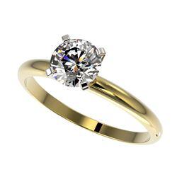 137.65 ctw Sapphire & Diamond Necklace 14K Yellow Gold