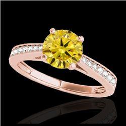 19.85 ctw Ruby & Diamond Bracelet 14K Rose Gold