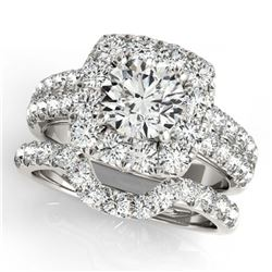 39.37 ctw Opal & Diamond Necklace 14K Yellow Gold