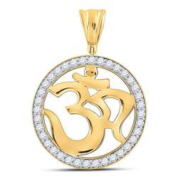 14kt White Gold Round Diamond Anniversary Band Ring 2.00 Cttw