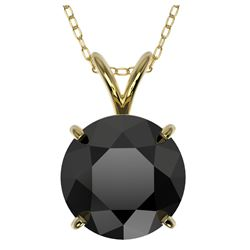 1.0 ctw VS/SI Cushion Diamond Ring 18K White Gold
