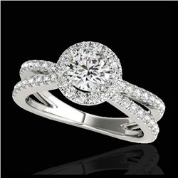 20.99 ctw Sapphire & Diamond Bracelet 14K Rose Gold