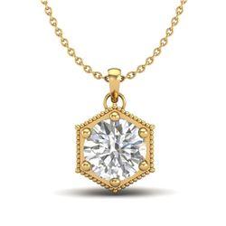 15.47 ctw Peridot & VS/SI Diamond Earrings 10K White Gold