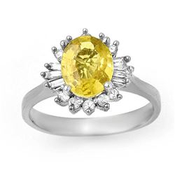 0.75 ctw VS/SI Diamond Solitaire Ring 14K White Gold