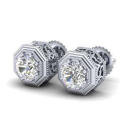 16.29 ctw Sapphire & Diamond Ring 14K Yellow Gold