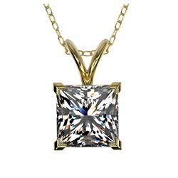 3.90 ctw Tanzanite & Diamond Ring 18K White Gold