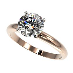 5.86 ctw Tanzanite & Diamond Ring 14K Yellow Gold