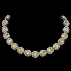 9.07 ctw Turquoise & Diamond Ring 14K Rose Gold