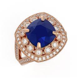 1.50 ctw VS/SI Diamond Solitaire Art Deco Stud Earrings 18K White Gold