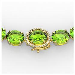 7 ctw Sapphire & VS/SI Diamond Earrings Designer 10K White Gold
