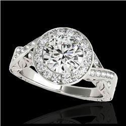 36 ctw Sky Blue Topaz & VS/SI Diamond Bracelet 14K Rose Gold