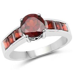0.90 ctw Ring VS/SI Diamond 14K Rose Gold