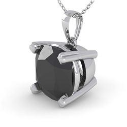 1.0 ctw VS/SI Diamond Ring 18K White Gold