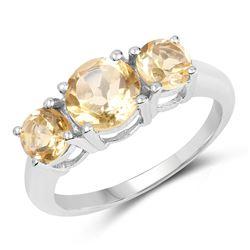 0.40 ctw VS/SI Diamond Ring 14K Rose Gold