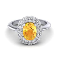 5.85 ctw Genuine Garnet and Rhodolite .925 Sterling Silver Ring