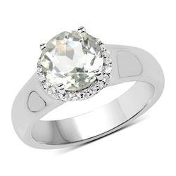 0.50 ctw VS/SI Diamond 3 Stone Ring 14K Yellow Gold