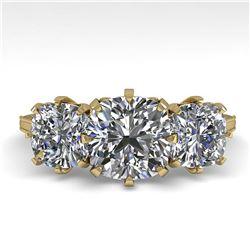 35.24 ctw Sky Topaz & Diamond Earrings 14K White Gold