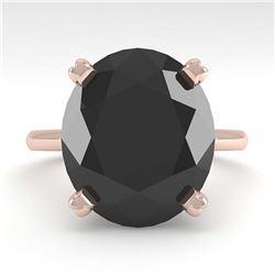 2 ctw VS/SI Diamond Past Present Future Ring 14K Rose Gold