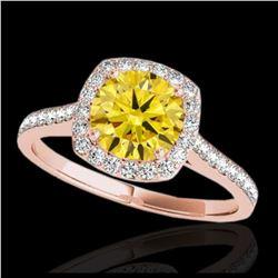 137.65 ctw Sapphire & Diamond Necklace 14K White Gold