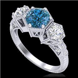 20.99 ctw Sapphire & Diamond Bracelet 14K Yellow Gold