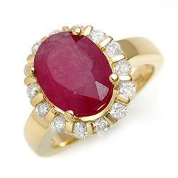 1.0 ctw VS/SI Diamond Solitaire Ring 14K White Gold